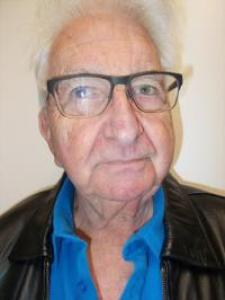 Jacques Vergon a registered Sex Offender of California
