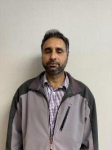 Jagdeep Singh a registered Sex Offender of California