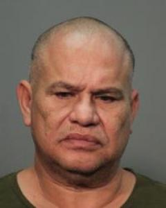 Jaime Ramires Alonso a registered Sex Offender of California