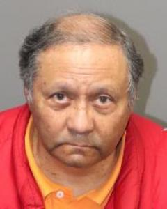 Jaime Alvarado a registered Sex Offender of California