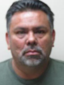 Jaime Arteaga a registered Sex Offender of California