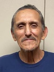Jaime Jesse Caballero a registered Sex Offender of California