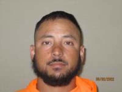 Jaime Macias a registered Sex Offender of California