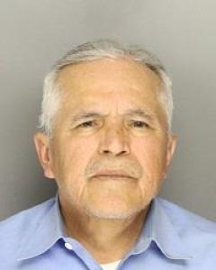 Jaime Cruz Quintero a registered Sex Offender of California
