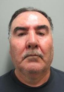 Jaime Villar a registered Sex Offender of California
