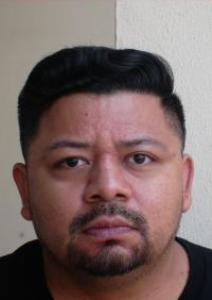 Jairo Eliu Garcia a registered Sex Offender of California