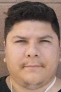Jairo Garcia a registered Sex Offender of California