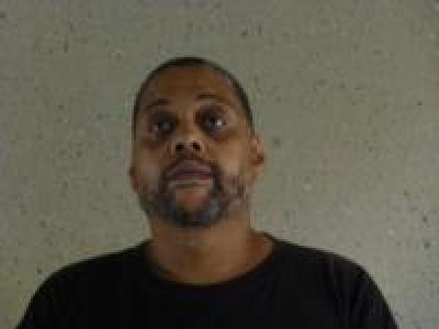 Jamar Hayden a registered Sex Offender of California