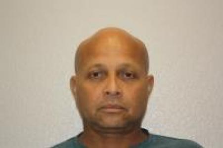 James Ronald Adams a registered Sex Offender of California