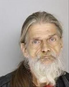 James Lee Adams a registered Sex Offender of California