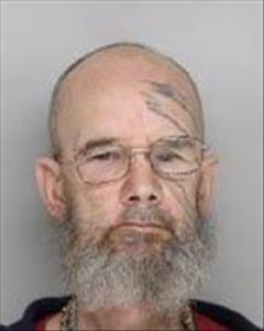 James Aldrich a registered Sex Offender of California