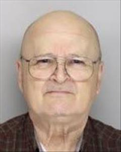 James Raymond Amble a registered Sex Offender of California