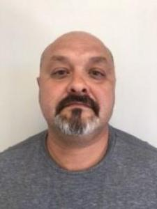 James Phillip Anderson a registered Sex Offender of California