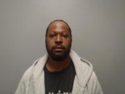 James Earl Andrews a registered Sex Offender of California