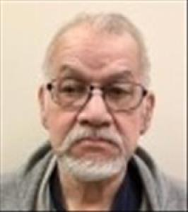 James Edward Bado a registered Sex Offender of California