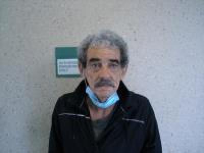 James Howard Barger a registered Sex Offender of California