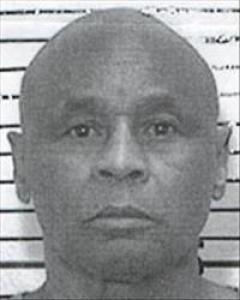 James Elliott Barnes a registered Sex Offender of California