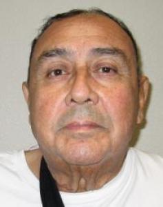 James Paul Barrera a registered Sex Offender of California