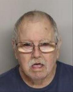 James Noel Beene a registered Sex Offender of California