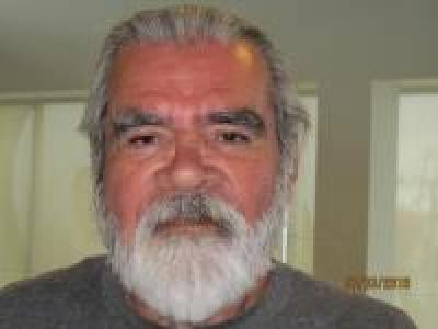 James Bernal a registered Sex Offender of California