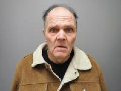 James Bork a registered Sex Offender of California