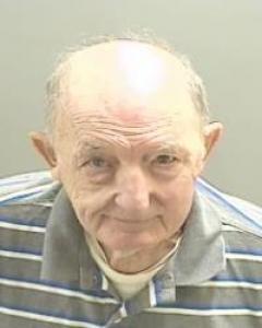 James Alden Boyd a registered Sex Offender of California
