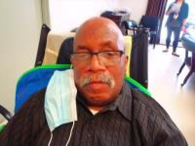 James Willie Brinston Jr a registered Sex Offender of California