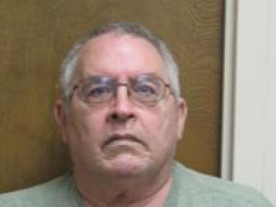 James Dennis Brown a registered Sex Offender of California
