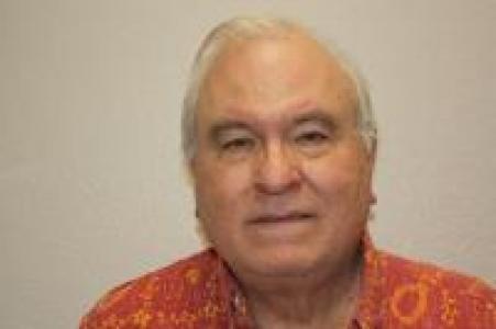 James Arthur Brown a registered Sex Offender of California