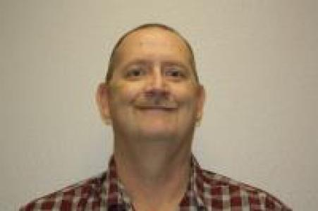 James Warren Burden a registered Sex Offender of California