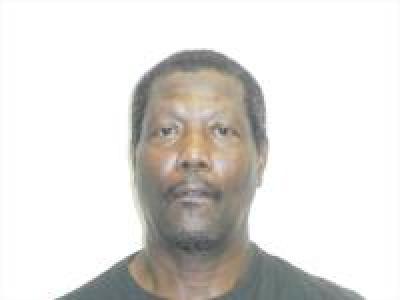 James Reuben Burson a registered Sex Offender of California