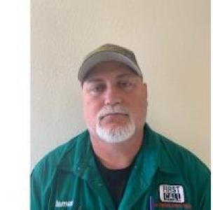 James Butcher a registered Sex Offender of California