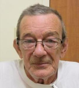 James Joseph Buxton a registered Sex Offender of California