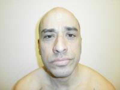 James Calzada Jr a registered Sex Offender of California