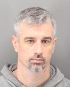 James Andrew Carey a registered Sex Offender of California
