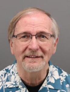 James David Carroll a registered Sex Offender of California