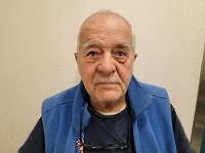 James Yvon Cloutier a registered Sex Offender of California