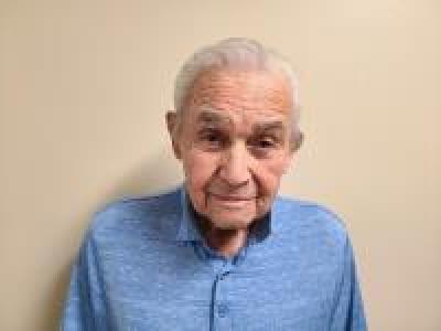 James Earl Coddd a registered Sex Offender of California