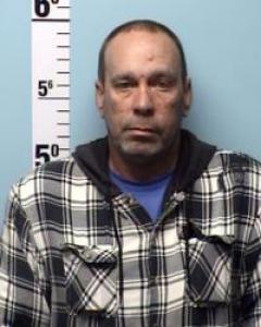 James Colvin a registered Sex Offender of California