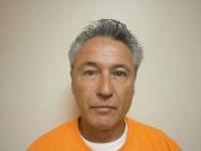 James Cordova a registered Sex Offender of California