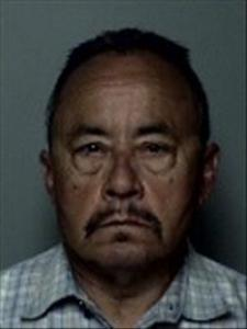 James Thomas Covarrubias a registered Sex Offender of California