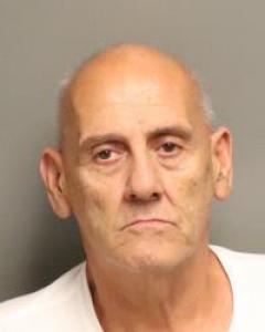 James Robert Crawford a registered Sex Offender of California