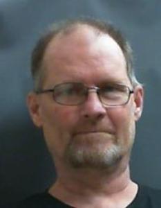 James Paul Darst a registered Sex Offender of California