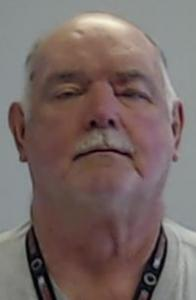 James Defore a registered Sex Offender of California