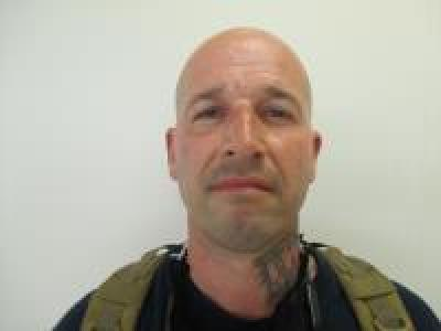 James Michael Desanto a registered Sex Offender of California
