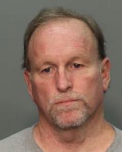 James Deshelter a registered Sex Offender of California