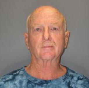 James Dean Dickens a registered Sex Offender of California