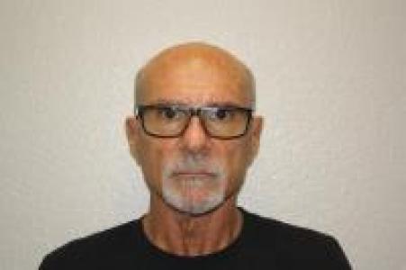 James Michael Digiuseppe a registered Sex Offender of California