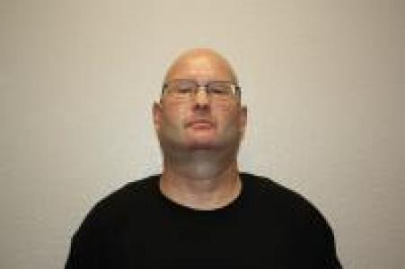 James Drewry a registered Sex Offender of California