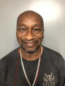 James Earl Fields a registered Sex Offender of California